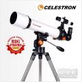 Teleskop Celestron X70AZ