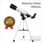 Teleskop Starter Kid 360/50