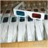 Kacamata 3D Anaglyph Karton