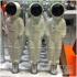 Ballpen Astronaut