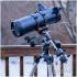 Teleskop Celestron Astromaster 114EQ