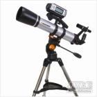 Teleskop Celestron SkyScout Scope 90