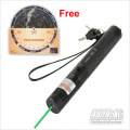 Green Laser Pointer Bintang Besar