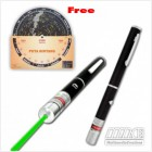 Green Laser Pointer Bintang Pocket
