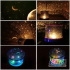 Lampu Led Proyektor Star Master