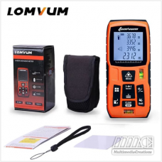 Laser Meter Lomvum