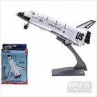Diecast Pesawat Space Shuttle