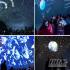 Proyektor Planetarium Dome Portabel