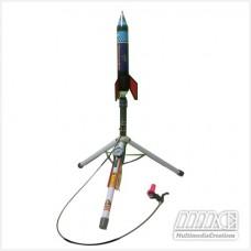 Peluncur Roket Air Tipe Waterpod Clark-Tie