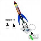Peluncur Roket Air Tipe Simpel-Gardena