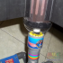 Kopler Roket Air Tie Sparepart