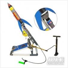Peluncur Roket Air Pro Tipe Gardena Nozel