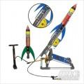 Peluncur Roket Air Standard Tipe Clark-Tie Anozel