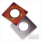 Filter Matahari Solar Disk Baader White