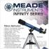 Teleskop Meade Infinity 70AZ