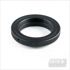 T Ring Adapter Nikon