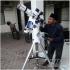 Teleskop Rukyat Vixen Pro-1